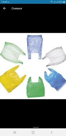 Салфетки и пластмасови изделия