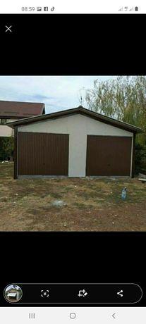 Construim garaje case locuibile