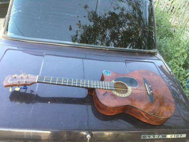 Гитара жаксы