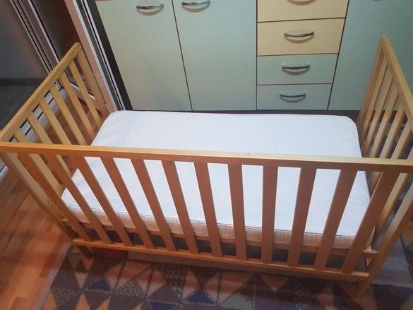 Бебешка кошара Mothercare England