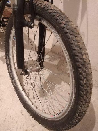 Cauciucuri bicicleta2, 25 - 24
