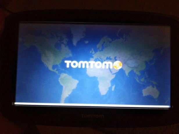 GPS Tom Tom GO 60