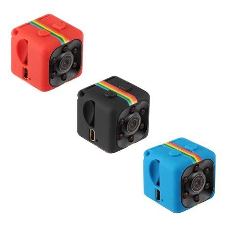 2MP миниатюрна шпионска скрита мини камера FULL HD 1080P