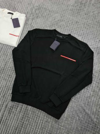 Bluza clasica P r a d a, bumbac 100%, (plus Gucci, Versace, LV)
