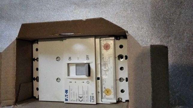 Întreruptor automat 100A