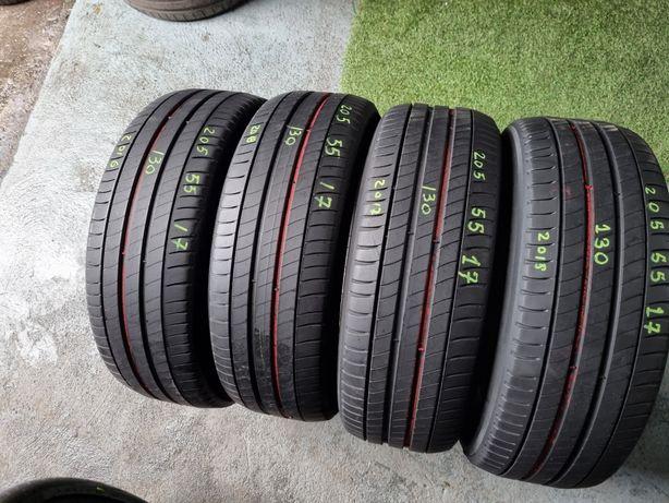 205 55 17 Michelin