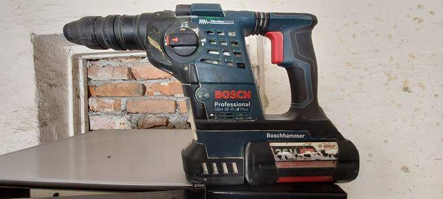 Bosch Hammer 36v