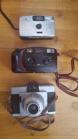 Pentru colectie aparat foto