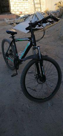 Прокат велосипед скаразной