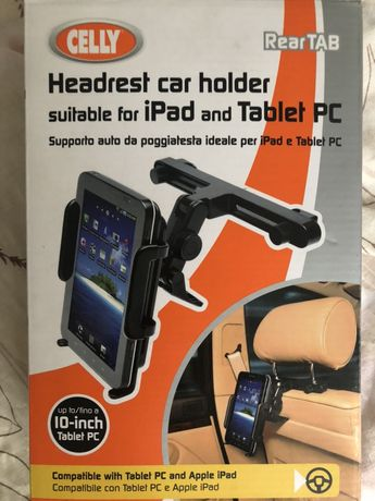 Suport tableta sau IPad pentru masina.