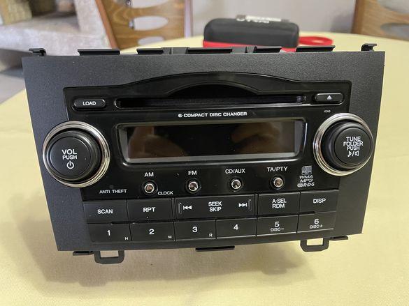 Продавам CD Радио Honda CRV