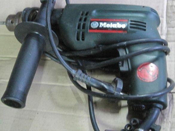 Ударна бормашина Метабо Metabo SBE 550