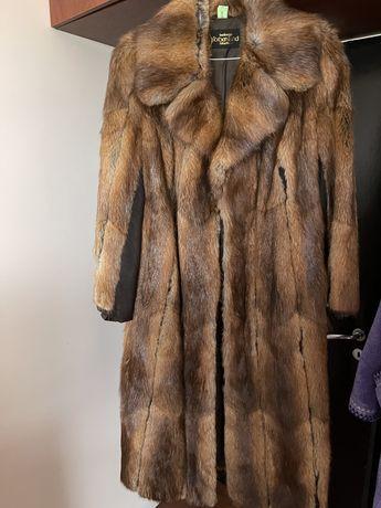 Палто от норки