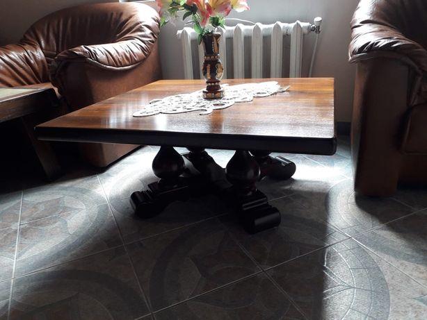 Masa pentru sufragerie din lemn masiv