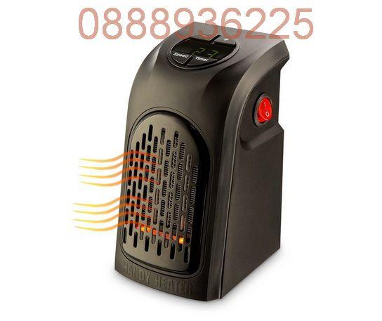 Печка мини духалка на 220V Handy Heater