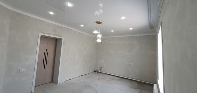 Дом благостроенный, свежий ремонт, район Холодный ключ