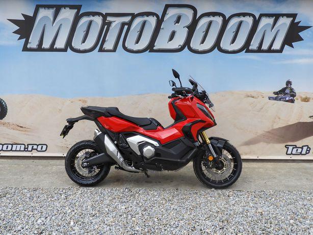 Motocicleta Honda X-ADVENTURE 2021