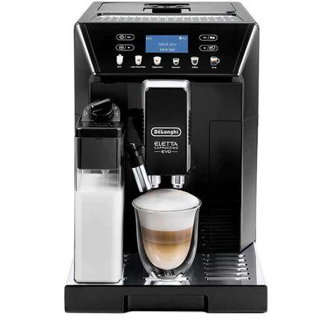Кофемашина Delonghi ECAM-46.860.B