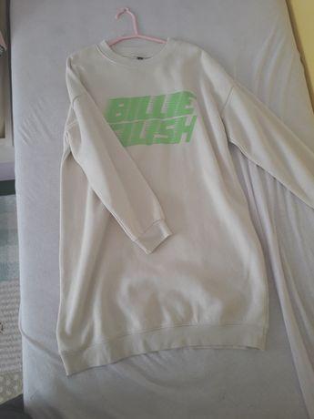 Billie Eilish рокля от H&M