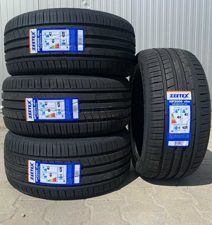 Нови летни гуми ZEETEX 245/40 R18 97Y XL 245/40/18