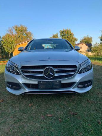 Mercedes c220 bluetec full led
