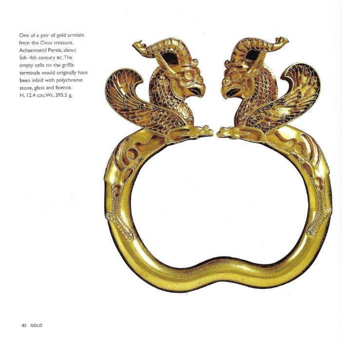 O carte splendida despre obiectele de AUR, editata de British Museum Bucuresti - imagine 1
