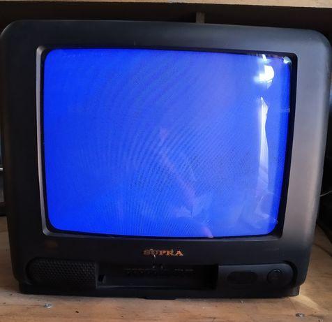 Телевизор Supra.