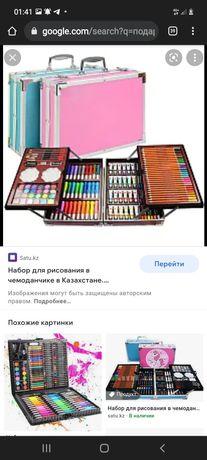 Набор для художника
