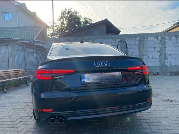 Audi A4  B9  2.0 TDI  190 CP
