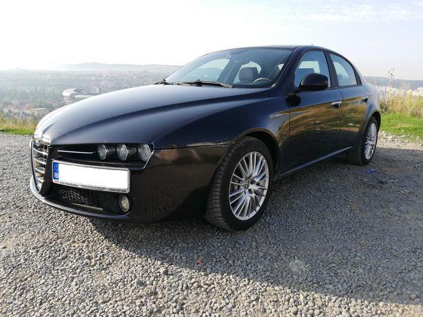 vand Alfa Romeo 159  2.0JTDM