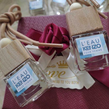 Блистательный, роскошный  Французский Auto perfume elite!!!