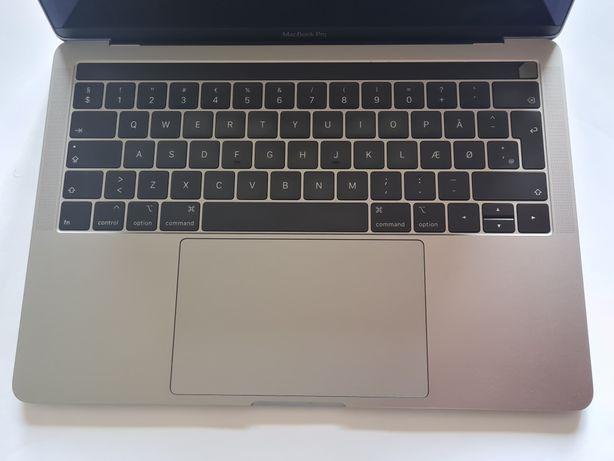 Topcase MacBook Pro Retina 13 2016 - 2019 TouchBar