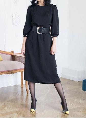 Платье казахстанского бренда