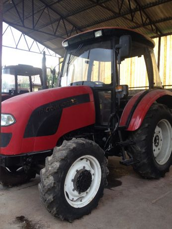 Vând tractor hoyo 904 incomplet