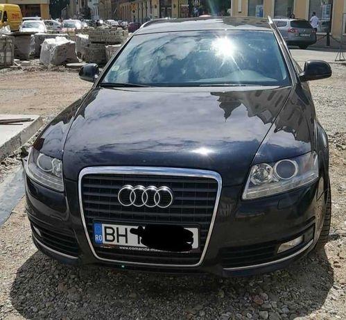 Audi A6 2.7 TDI Automat
