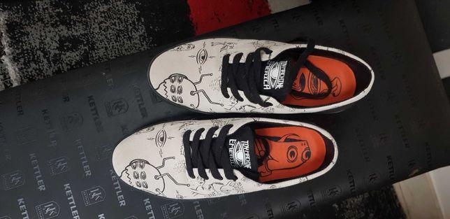 Tenesi skate sneakers Emerica editie limitata