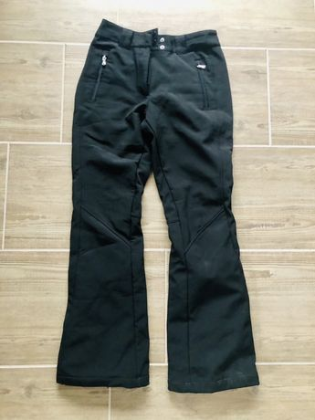 Pantaloni schi Etirel slim 36( s)