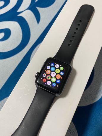 Apple watch series 3-38 мм