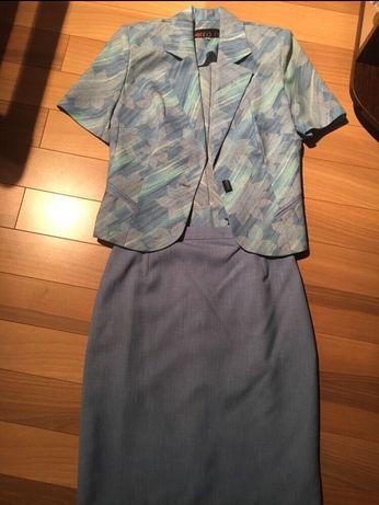 Costum- rochie dama 36