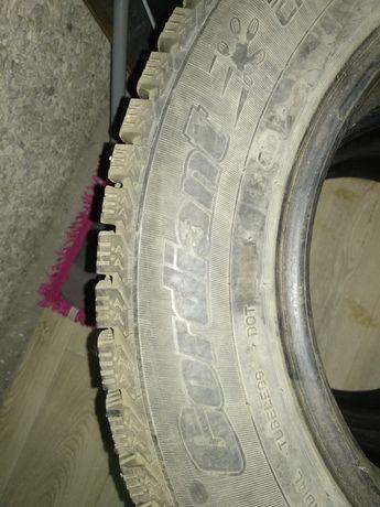 Зимние шины Cordiant Snow Cross, 195/65 R15