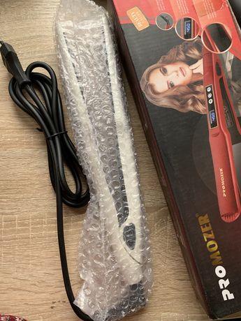 Утюжок (выпрямитель) для волос
