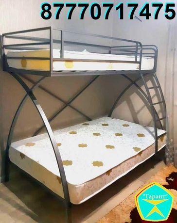 """Двухъярусная кровать """" Виньола"""" (двухярусная). Рассрочка. Доставка."""