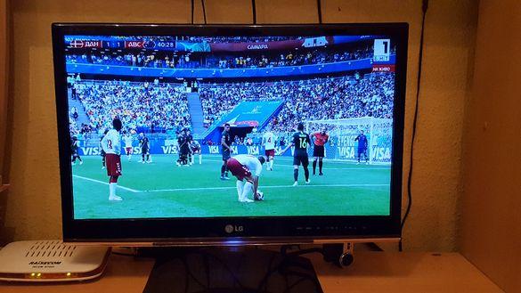 LG М2350D монитор+TV