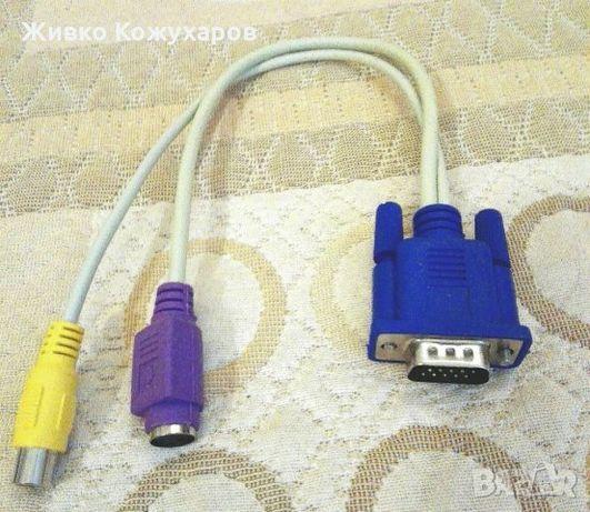 Жакове,кабели и др.