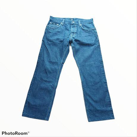 Boss Размер 34 Оригинални мъжки дънки