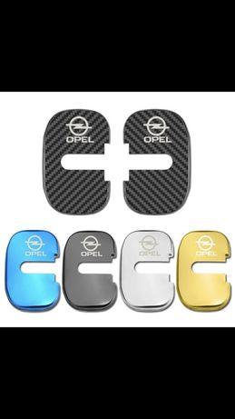 Protecție încuietori Opel Vectra b, Insignia, Astra gtc