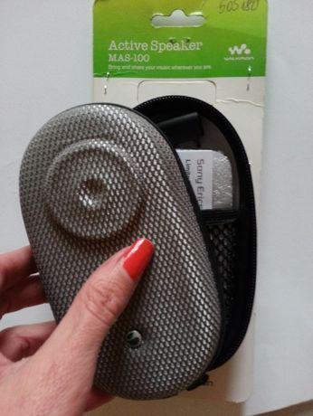 Active speaker Mas-100 - Sony Ericsson