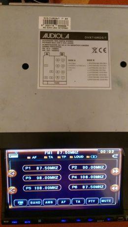 Dvd auto 7inch,touchsreen,divx,usb,sdcard,