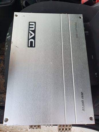 Statie MAC 4x150w