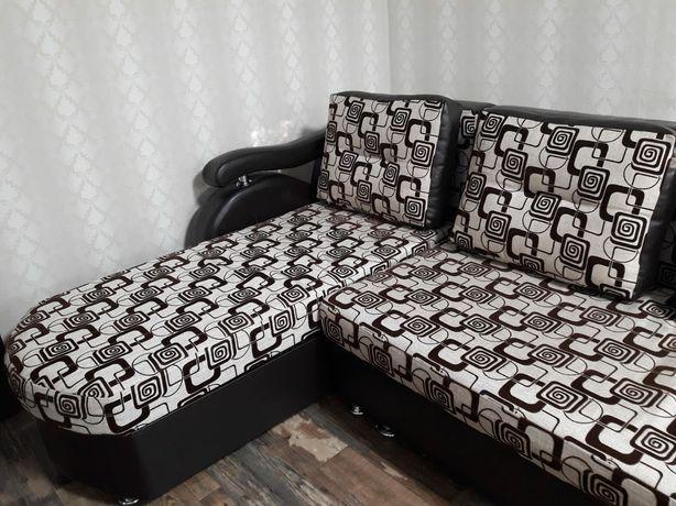 Продам мягкий мебель для гостиной (срочно)